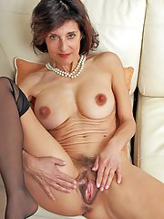 Mature women having giant titties