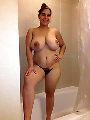 Alluring aged moms get nude for you