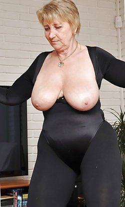 Busty black MILFs with the perfect big boobs