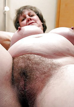 Truly massive natural boobies of the lusty matures