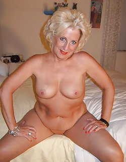Experienced ladies will tempt you with nudity