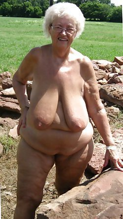 These mature ladies are happy to play with their boobies