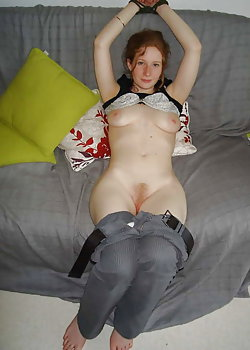 Nasty experienced moms baring it all on picture