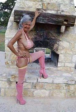 Crazy older sluts on vacation