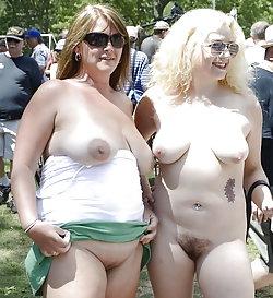 Gallant mature whores getting pleasured on camera