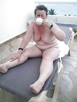 Immoral mature gilf having sex