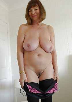 Older moms enjoying to take part in porn very much