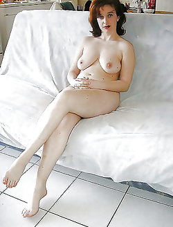 American MILF rudely drilled