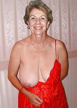 Explore the variety of huge mature tits in HQ
